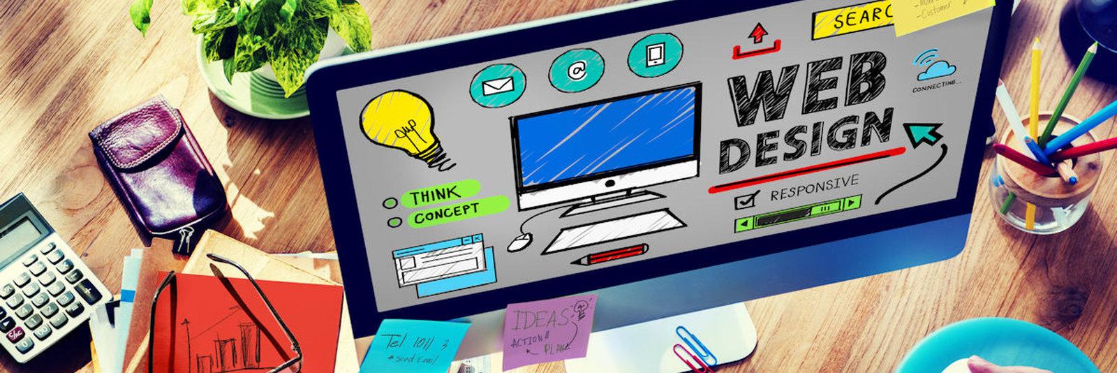 Pagesonly.com Web Design